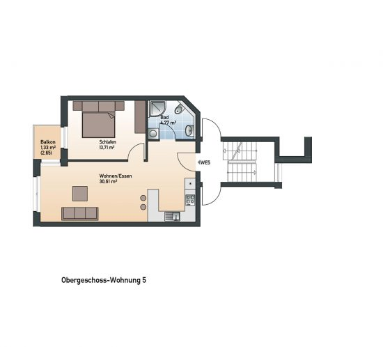 Wohnung 5 Wesseling, Immobilien-Experten, Köln, Bonn