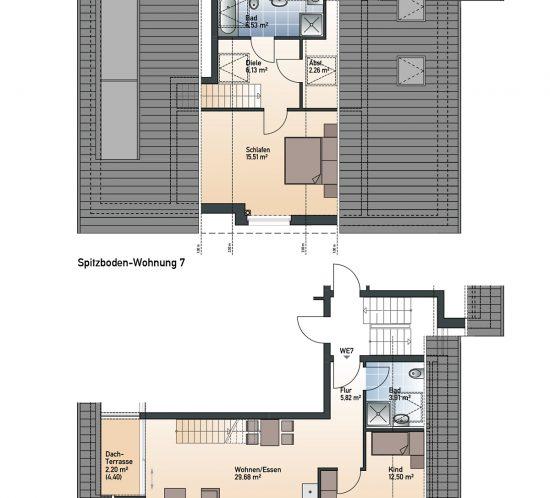 Wohnung 7 Wesseling, Immobilien-Experten, Köln, Bonn